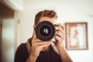 Which Camera Should You Use for Photo ID Cards?